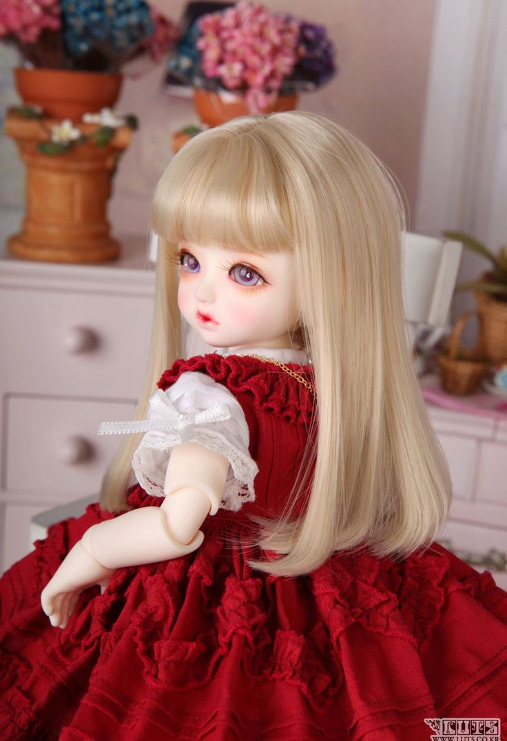 Miel Delf hanael | DOLKSTATION - muñecas de articulación esférica Shop - La tienda de muñecas BJD