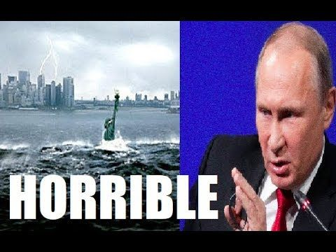 BREAKING NEWS: Terremoto en Nueva York de Magnitud 5.5 - YouTube
