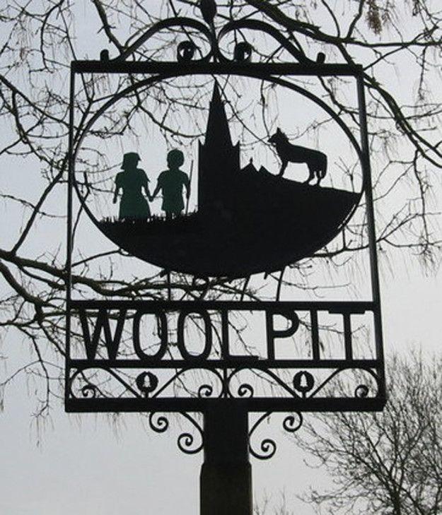 As crianças com pele esverdeada que simplesmente apareceram em uma aldeia britânica. | 9 histórias que farão você acreditar em universos paralelos