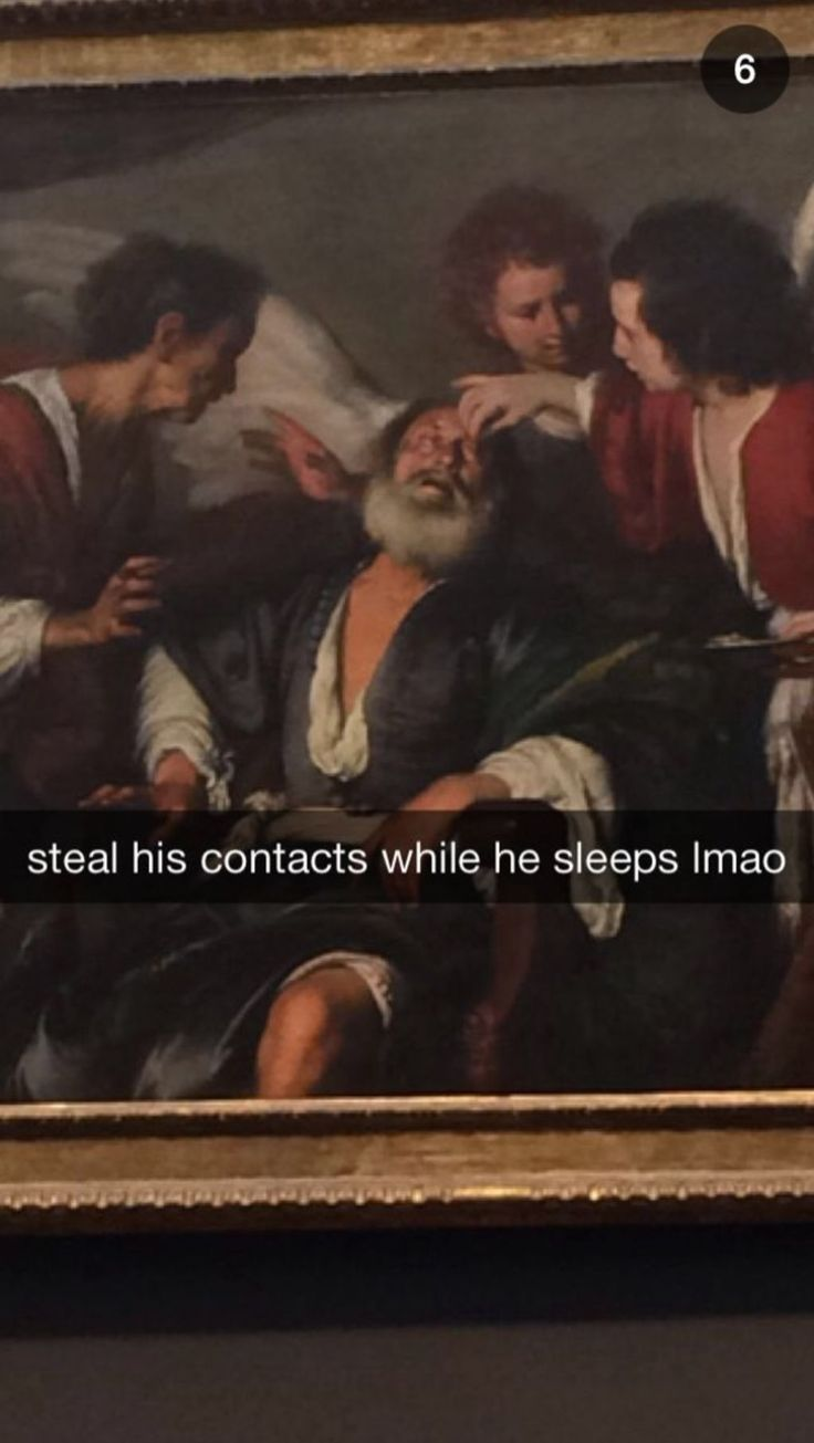 funny snapchat contacts