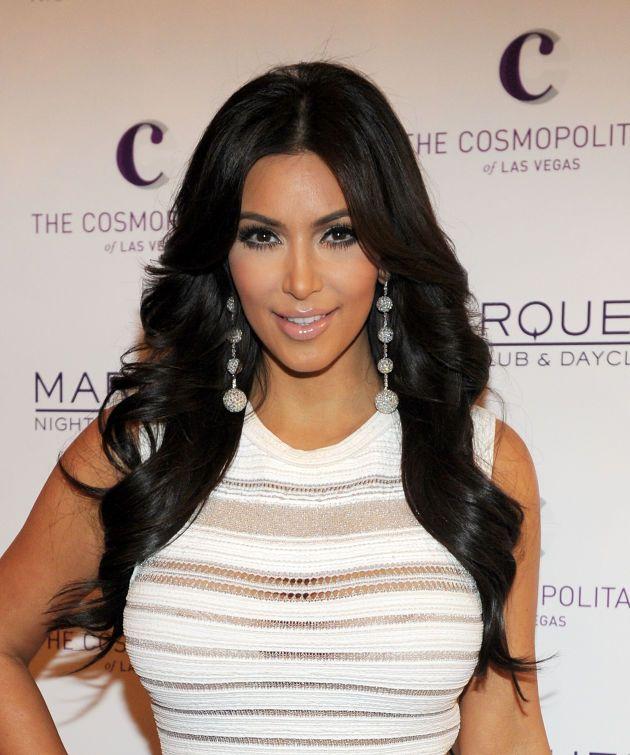 Kim Kardashian Biography - Facts, Birthday, Life Story - Biography.com