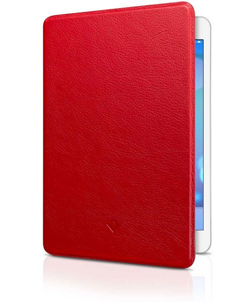 Twelve South SurfacePad Apple iPad Air Rood