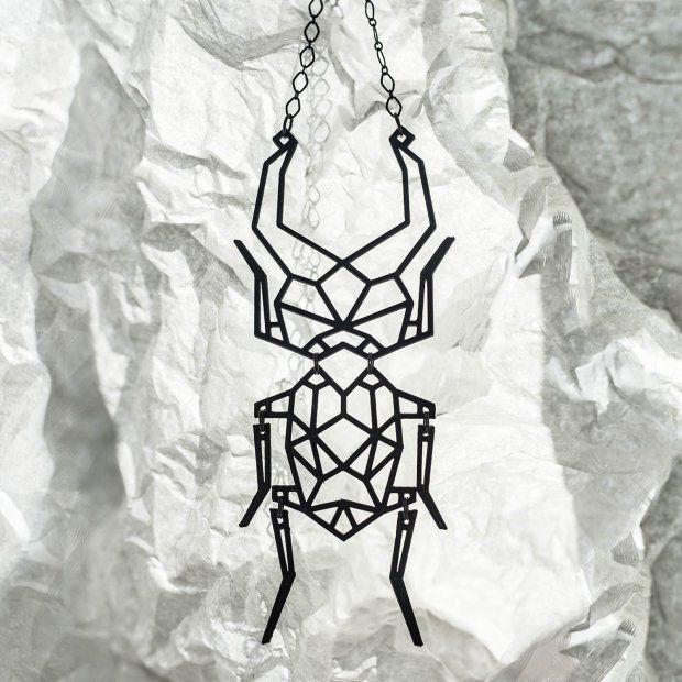 Stag-beetle on Designeros.com