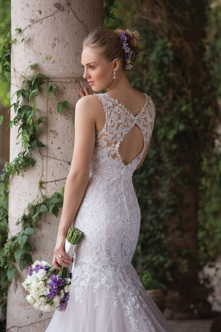 145 mejores imágenes de Sincerity Gowns - Avancy Bridal en Pinterest ...