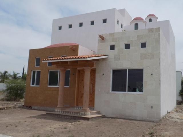 Casa en Venta en Resdencial Haciendas, Provincia de Querétaro - Inmuebles24