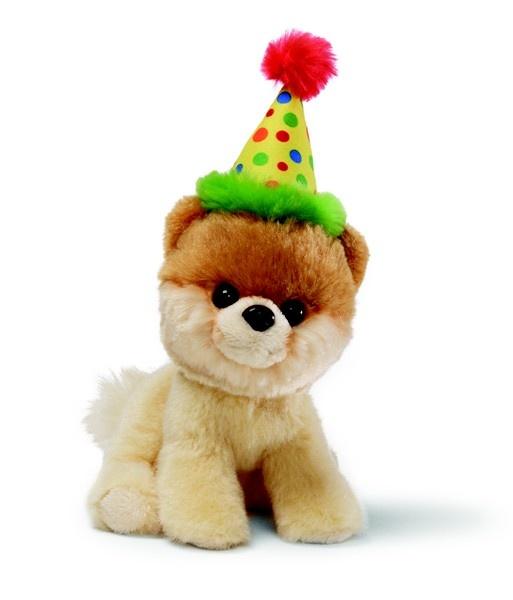 Boo Happy Birtyday