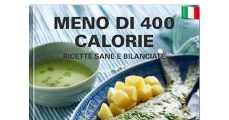 COLLECTION MENO DI 400 CALORIE.pdf