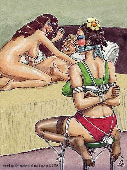 femdom-forced-bisexual-sissification-stories