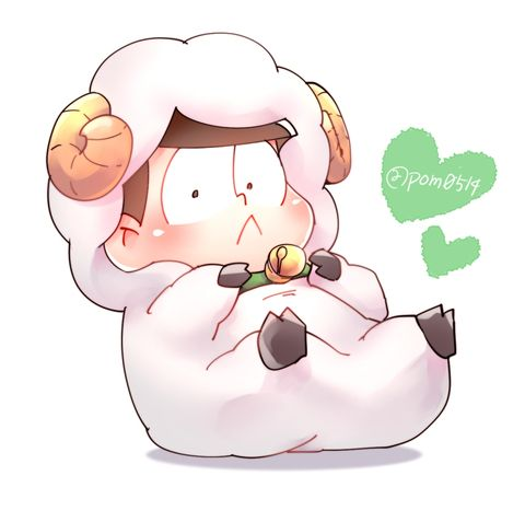 「おそ松さんログ8」/「泊わいの」の漫画 [pixiv]