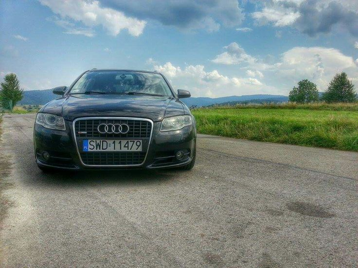 A4 b7 s line 1.8 turbo on trip