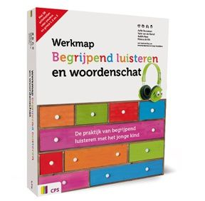 Werkmap Begrijpend luisteren en woordenschat : Abimo (2015)