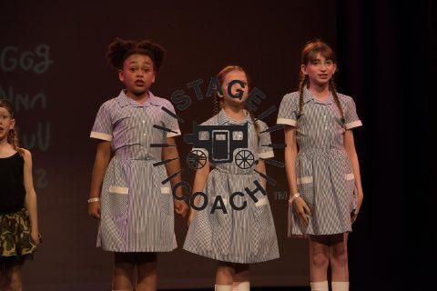 Southsea ACT 1 Photo Gallery | Photography By Stagecoach Theatre Arts