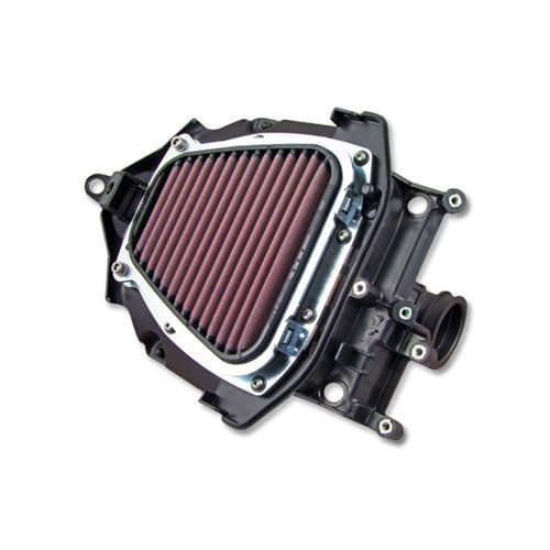 Yamaha YZ 250-450F (2014) DNA Stage2 Quick Release Air Filter kit PN:P-Y4E14-S2