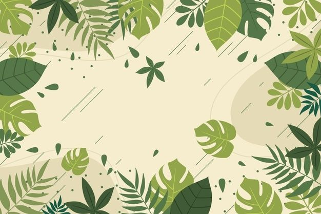 Background With Tropical Leaves Design In 2020 Tropical Background Tropical Leaves Tropical Perfect for tropical or luau themed party. pinterest