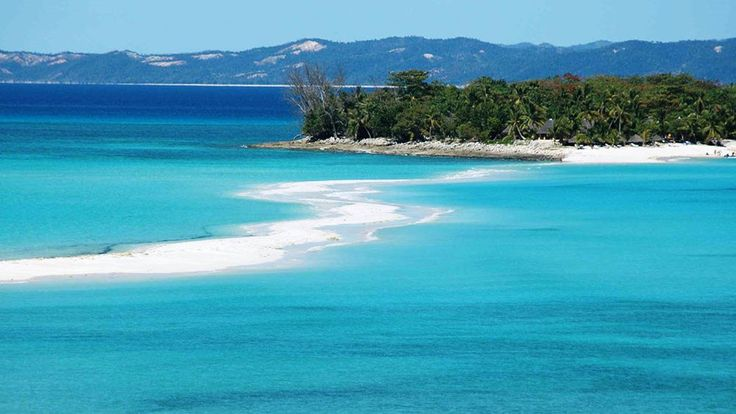 """Nosy Be, Madagascar. Nosy Be is an island off the northwest coast of Madagascar. Nosy Be is Madagascar's largest and busiest tourist resort. It has an area of 320.02 square kilometres. Nosy Be means """"big island"""" in the Malagasy language. #amitrips #visitmadagascar #beaches"""
