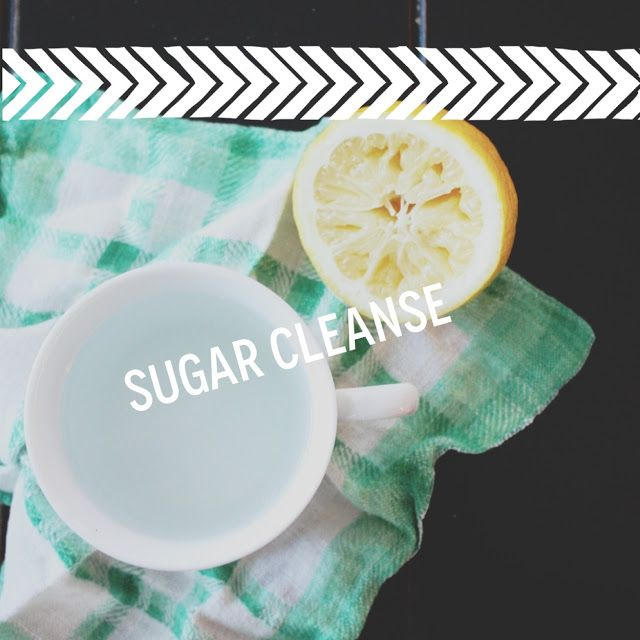 Plans/rules for my 21 Day Sugar Cleanse + a recipe for quinoa & kale skillet with a fried egg.