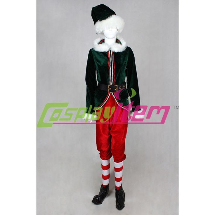 Goedkope nieuwe aankomst hele set maat volwassen luxe rode en groene kerst elf kostuum elke grootte, koop Kwaliteit kleding rechtstreeks van Leveranciers van China: nieuwe aankomst aangepaste volwassen luxe rode en groene kerst elf kostuum elke grootte    &nbsp