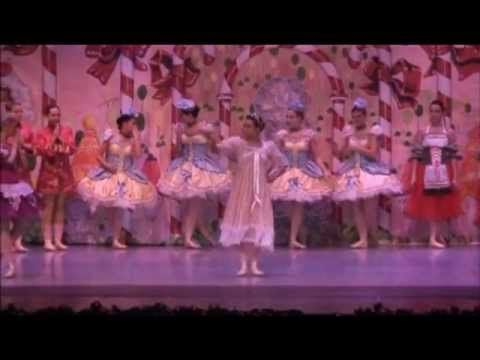 5 minute Story of the Nutcracker Ballet
