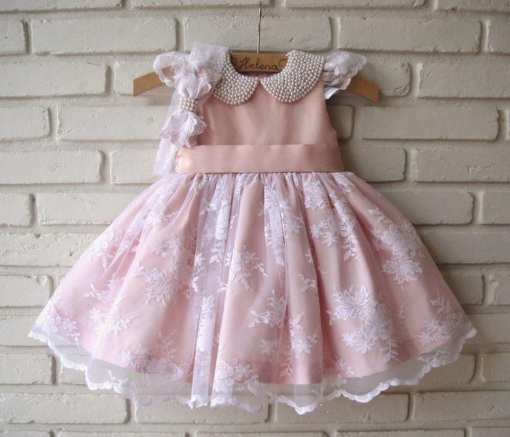 vestido infantil festa 1 ano - Pesquisa Google