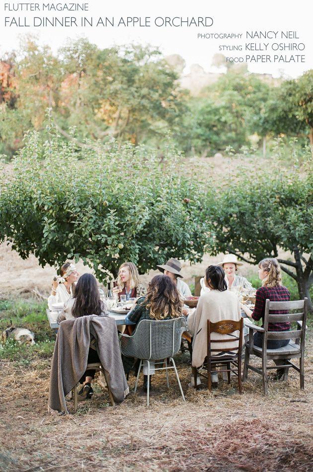 farm to table dinner santa barbara