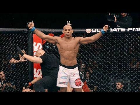 UFC 208: Jacare Souza vs Tim Boetsch - Risking It All