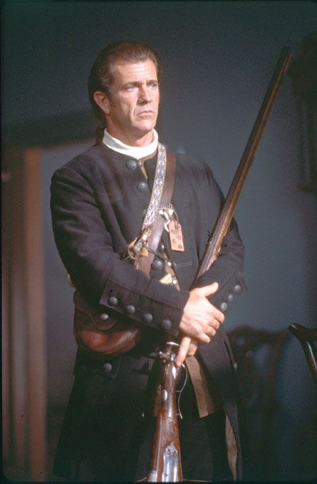 the patriot starring mel gibson essay Descriptive critique essay comparing the movies the patriot (2000) and the   the patriot (2000), directed by ronald emmerich, casts mel gibson as the  he  moves to a plantation and lives out a happy life with his wife and seven children.