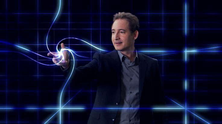 Acclaimed physicist Brian Greene reveals a mind-boggling reality beneath the surface of our everyday world.