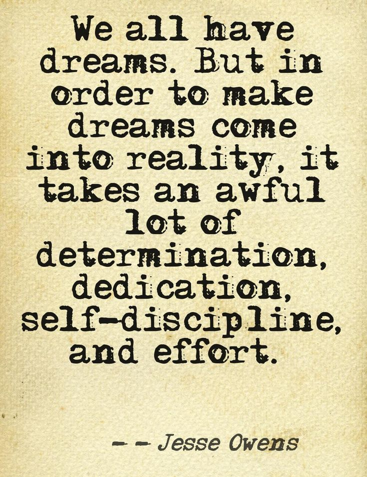 favorite determination quotes something i really need to work on self discipline and dedication