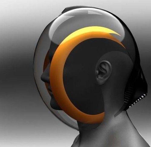 Por @ma7heuspessoa: A invenção que mudaria minha vida seria o capacete da criatividade para os momentos sem inspirações.