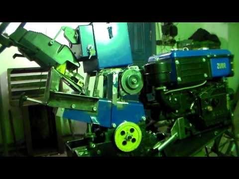 Как самому сделать полноприводный мини трактор https://www.youtube.com/watch?v=gOklrwpseEw&list=PLR-urDUmB0roEMd6og9NZU3UhNIX0gpz6