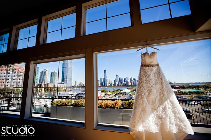 Wedding Dresses Jersey City : Parc wedding in jersey city nj photos by new