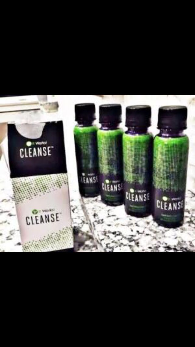 I've been excited to start healthy eating this week. I decided to use the cleanse to help me out. I like that it's gentle but works. If you deal with bloating and digestive issues, you should give this a shot. Message me 😊