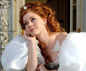 Amy Adams is wonderful in this take on the fairytale