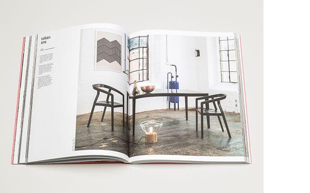 TON - Furniture manufacturer – Identity / packaging / advertising