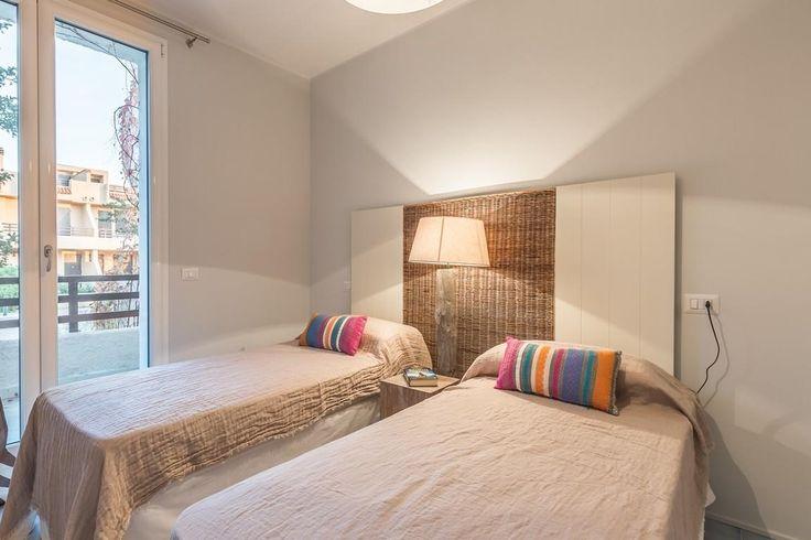 Appartamento in vendita in Baia Santa Reparata: Residence Fronte Mare