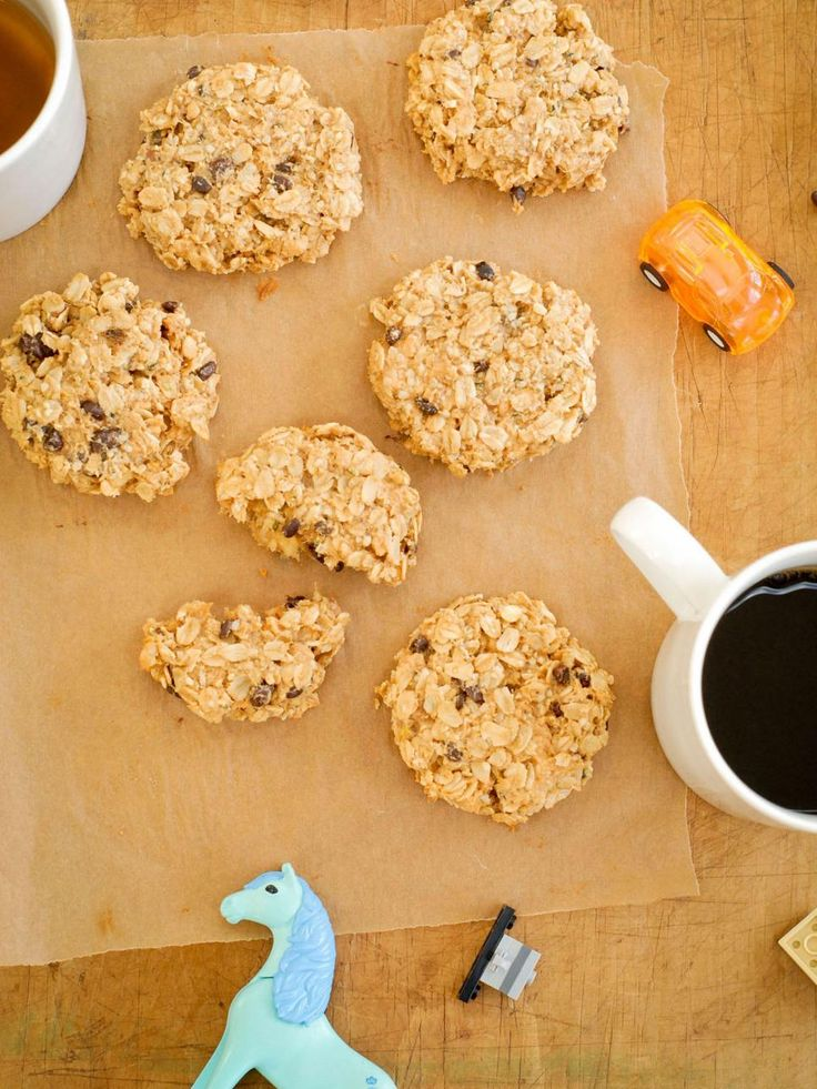 Simplify your morning routine with these easy, healthy, make-ahead breakfast…