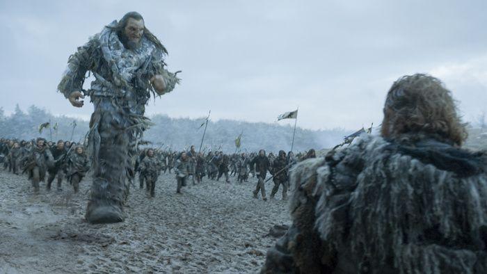 Game of Thrones promete momento importante para Dany no próximo episódio - Notícias de séries - AdoroCinema