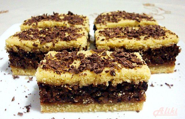 Mamina jela: Pita sa orasima i čokoladom
