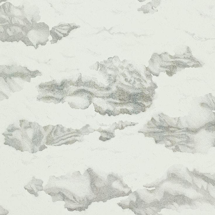 Nuvola Ink Wallpaper By Harlequin. Wallpaper OnlineWallpaper DirectWallpaper  IdeasBedroom ...