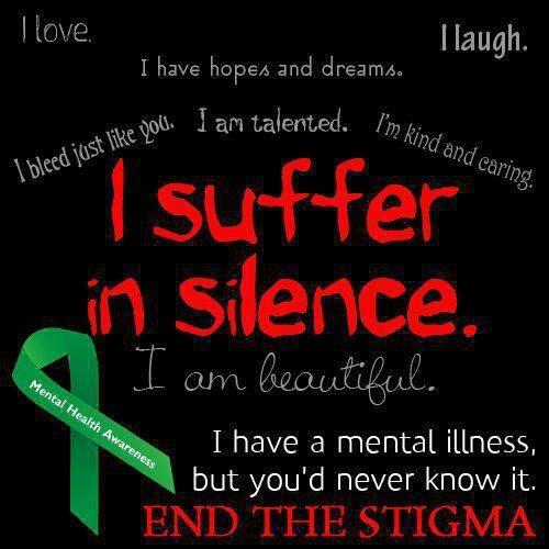 how to help stop stigma