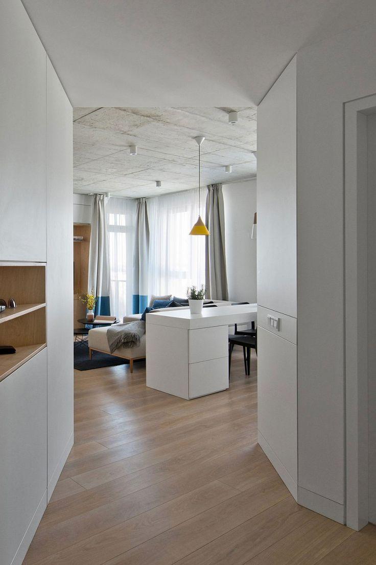 Apartment in Vilnius by Normundas Vilkas (1)