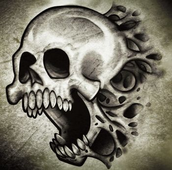 Free resignation letter sample easy step by step how to draw skull free resignation letter sample easy step by step how to draw skull and snake pics copy learn how to draw a tattoo skull skulls pop culture free step new altavistaventures Images