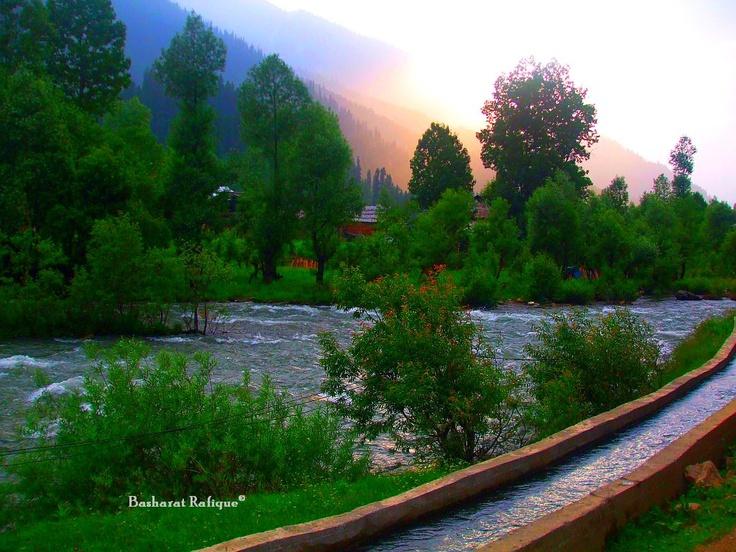 Tao Butt Neelum Valley Azad Kashmir Pakistan Landscape Collection Pinterest Kashmir