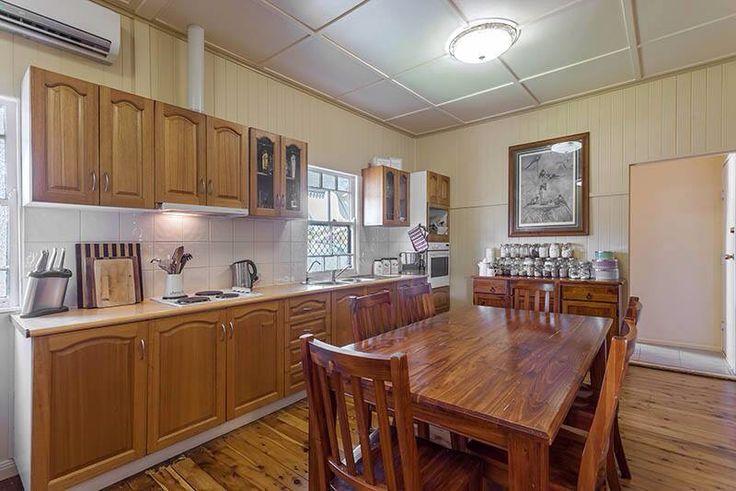 2a Parker St, Drayton - KITCHEN/DINING