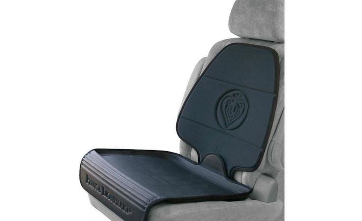 Black 2 Stage Seat saver by Prince Lionheart