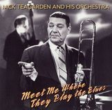 Meet Me Where They Play the Blues [Good Time Jazz] [CD]
