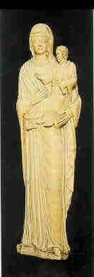 Virgen Teotokos
