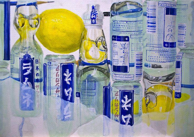 【ギャラリー】芸大美大美術系高校受験科 | アトリエPAOのwebサイト