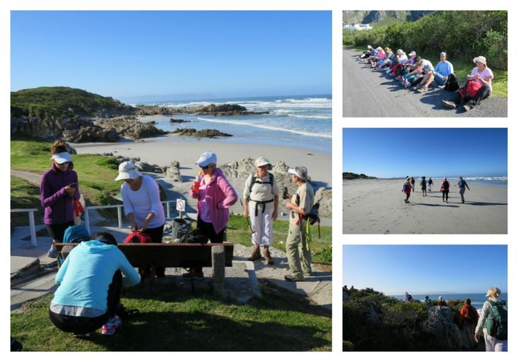 Lighthouse 2 Lighthouse Walk 2016 This years walk is for the Homeless shelter in Hermanus. Photo's from the first practice walk