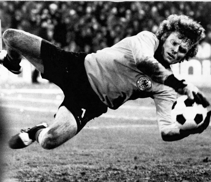 Sepp Maier, Germany, 1978 (Bayern München, Germany)